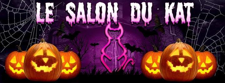 Le Salon Du Kat cover