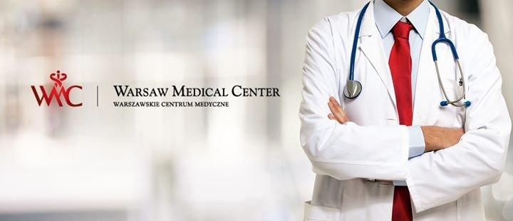Warsaw Medical Center Warszawskie Centrum Medyczne Sp. z o.o. cover