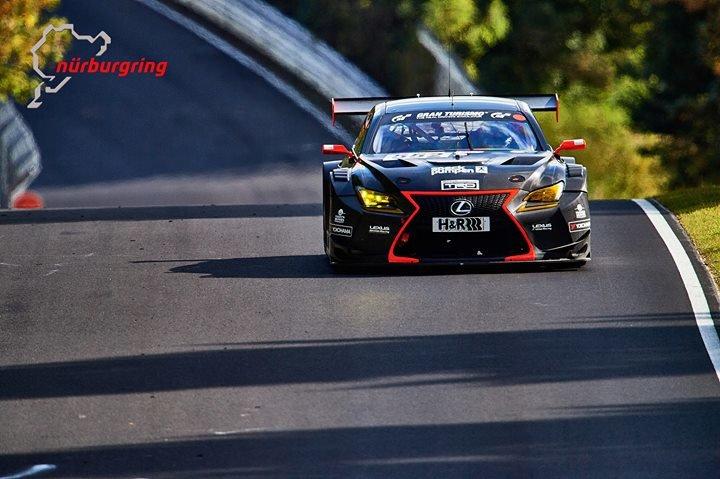 Nürburgring cover