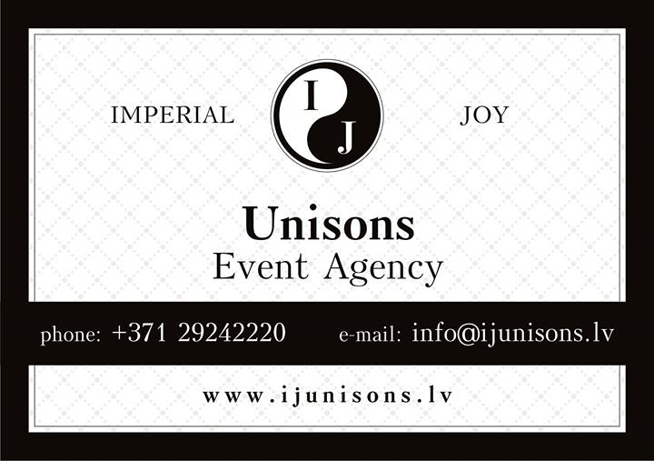 IJ Unisons cover