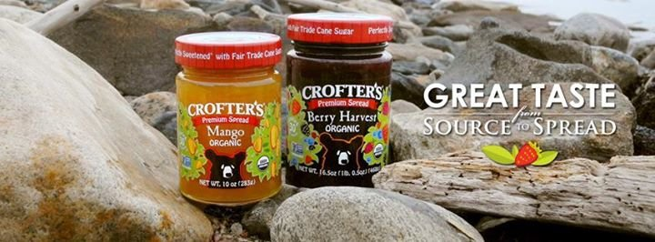 Crofter's Organic cover