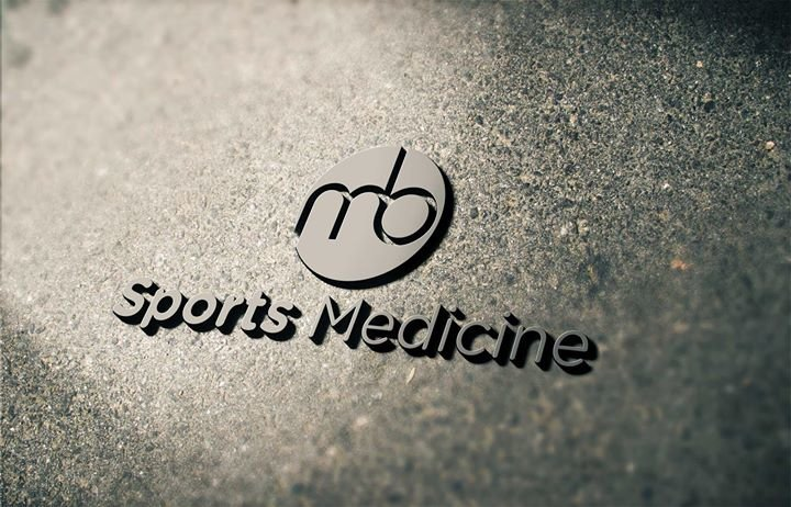 MB Sports Medicine cover