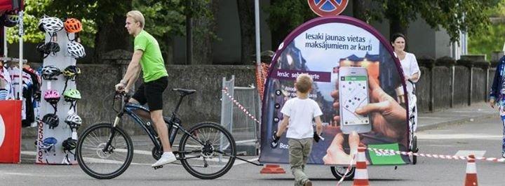 Info Bike cover