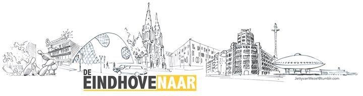 De Eindhovenaar cover