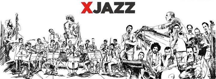 XJAZZ cover