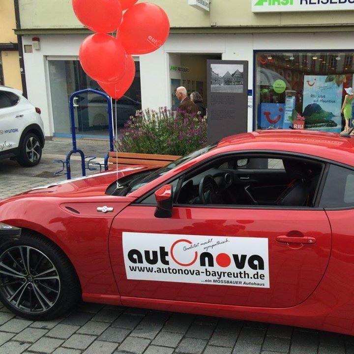 Autonova GmbH cover