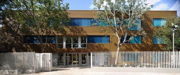 Deutsche Schule Athen cover