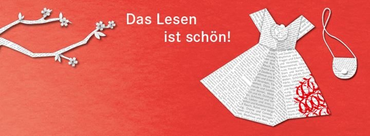 Hugendubel Buchhandlungen cover