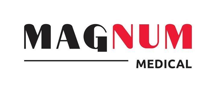 Magnum Medical Latvia cover