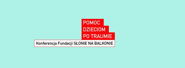 Fundacja Słonie na balkonie cover
