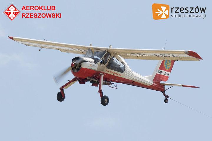 Aeroklub Rzeszowski cover