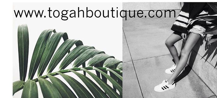 Togah Boutique cover