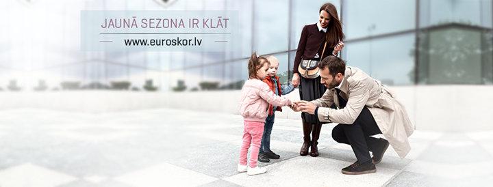 SIA Euroskor Latvijā cover