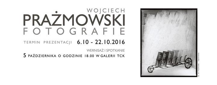 Tarnowskie Centrum Kultury cover
