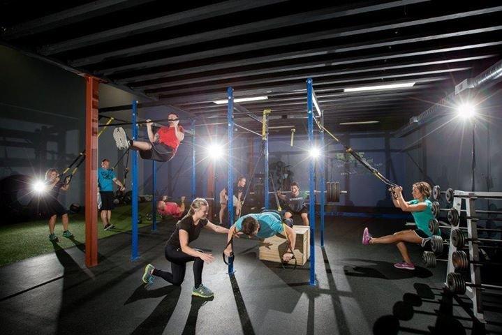 Yakima Athletic Club/YAC Fitness cover