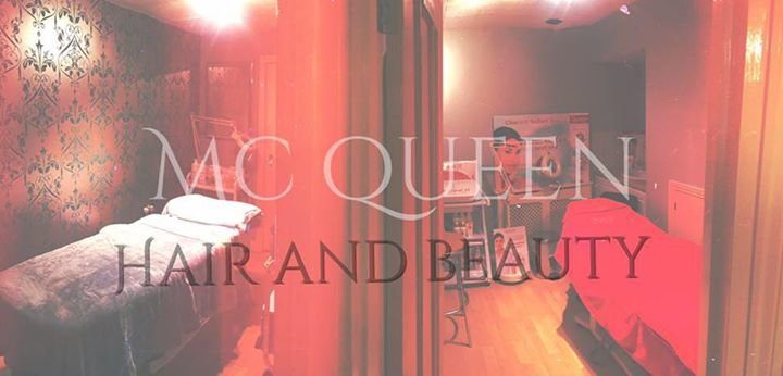 McQueen Hair & Beauty cover