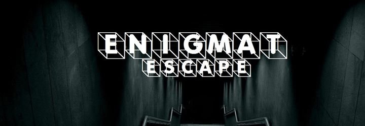 Enigmat Escape cover