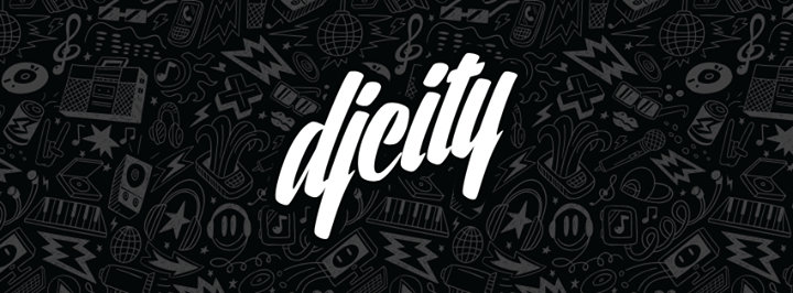 DJcity cover