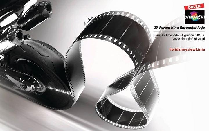 Forum Kina Europejskiego Cinergia cover