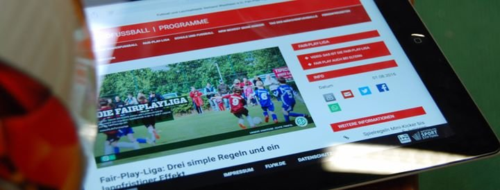 Fußball- und Leichtathletik-Verband Westfalen e.V. (FLVW) cover