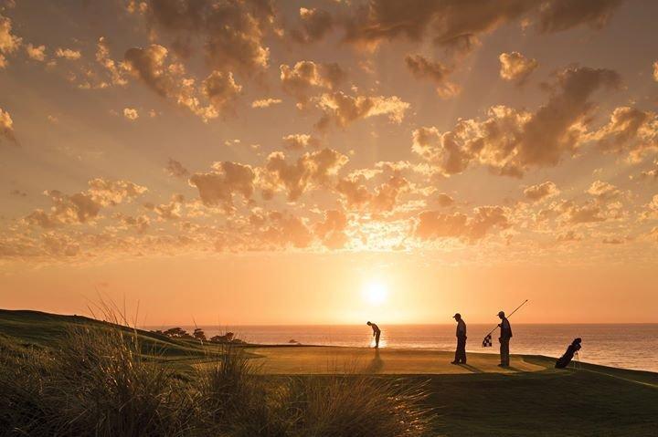 Pebble Beach Resorts cover