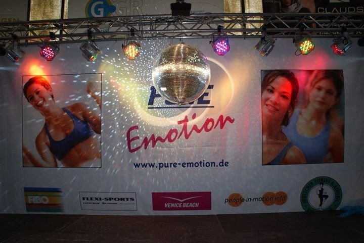 Pure Emotion Gmbh cover