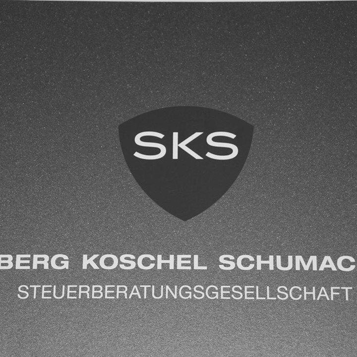 SKS Suberg Koschel Schumacher cover