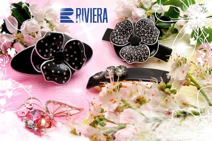 Riviera Collection cover