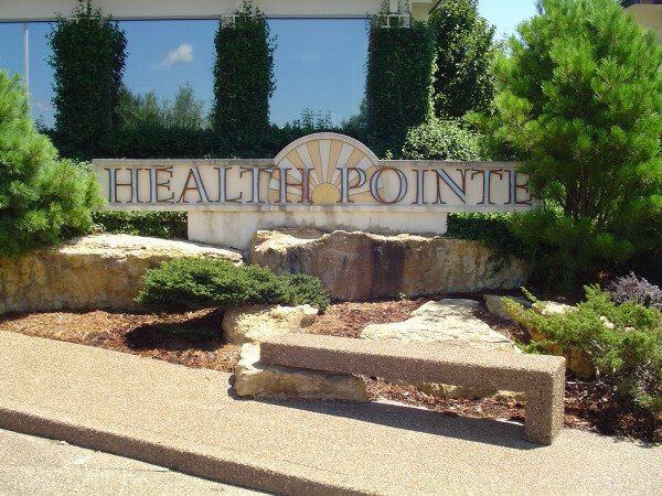 Health Pointe cover