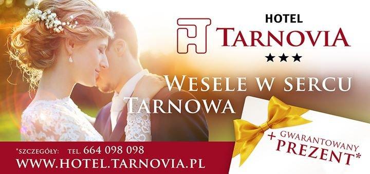 Hotel Tarnovia cover
