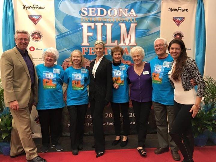 Sedona International Film Festival cover