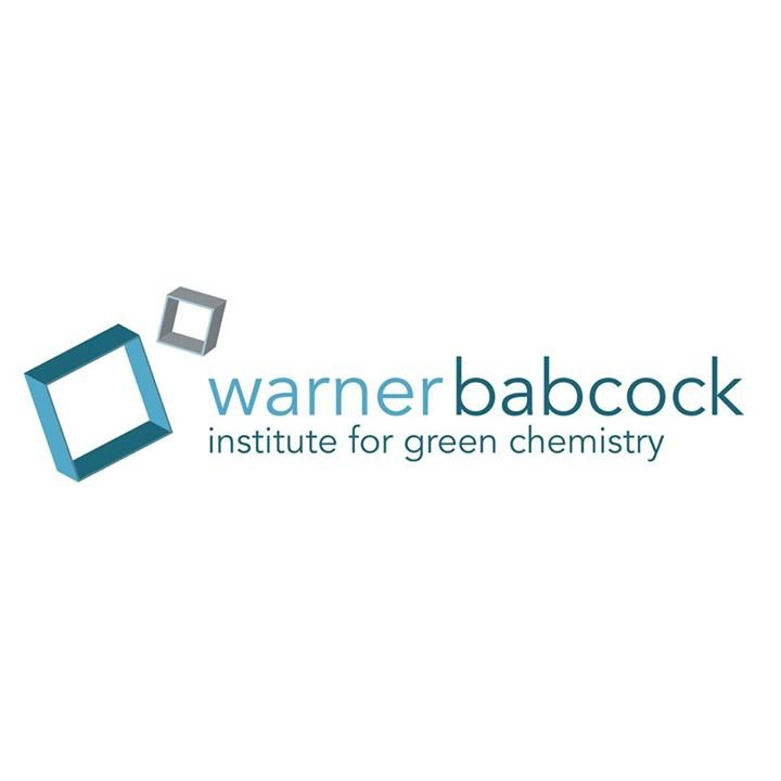 Warner Babcock Institute for Green Chemistry cover