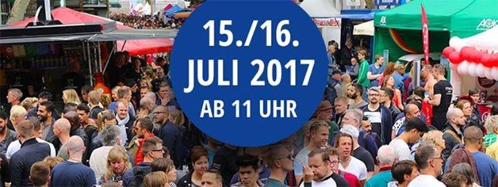 LesbischSchwules Stadtfest Berlin cover