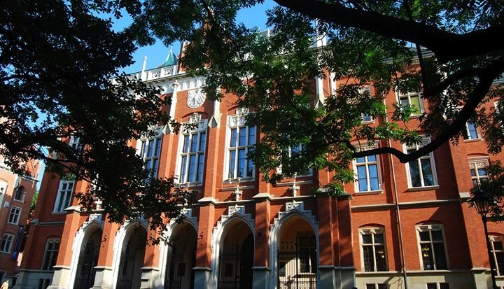Uniwersytet Jagielloński cover