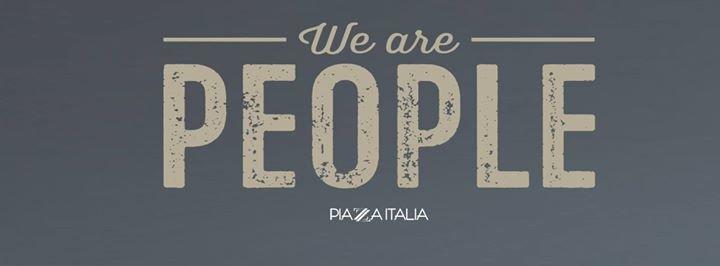Piazza Italia Latvia cover