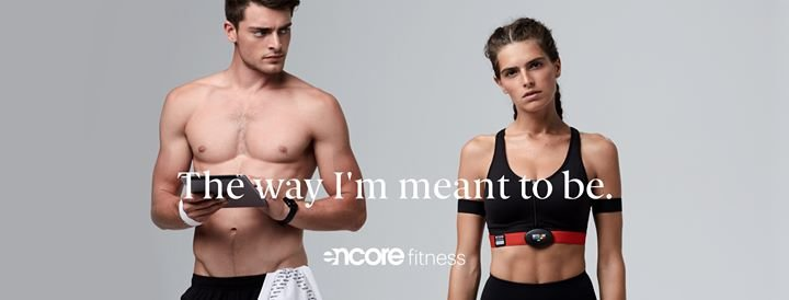 Encore Fitness cover