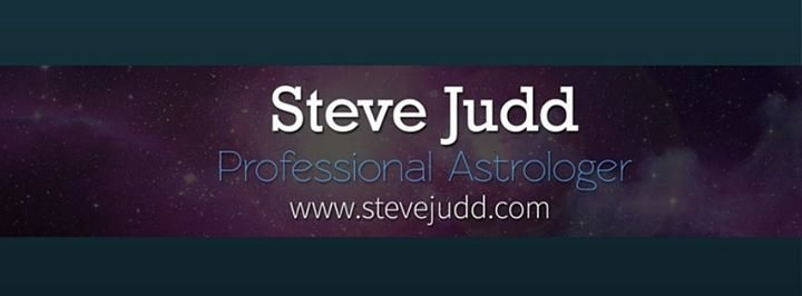 Steve Judd- The Caustic Astrologer cover