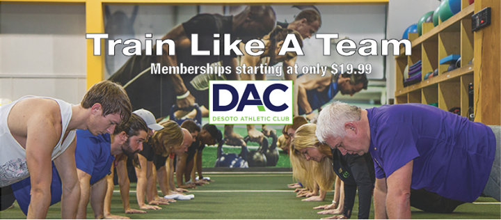 DAC Southaven cover