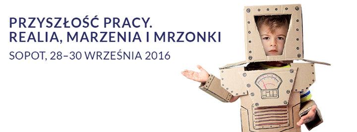 Europejskie Forum Nowych Idei cover
