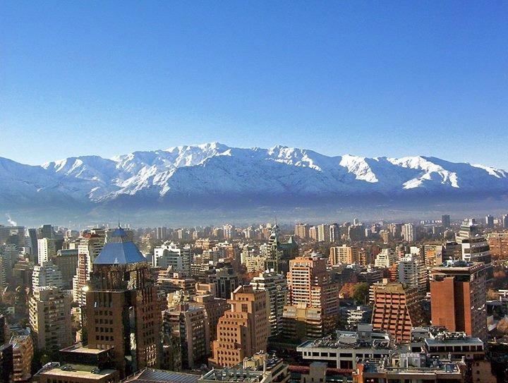 Latin America IPR SME Helpdesk cover