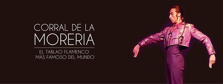 Corral de la Morería, flamenco en Madrid cover