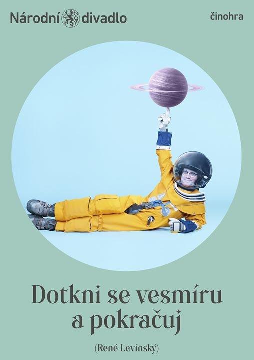 NOVÁ SCÉNA Národního divadla cover