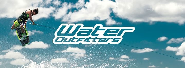 Wateroutfitters.com cover
