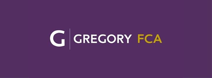 Gregory FCA | Public Relations cover