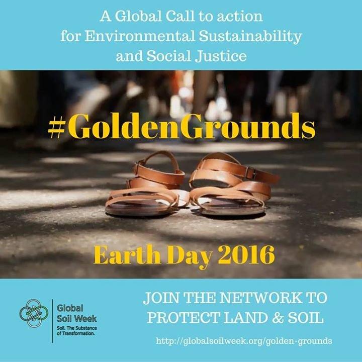 Global Soil Week cover