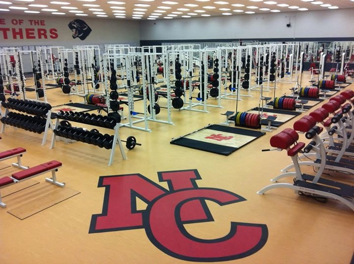 North Central Strength And Conditioning cover