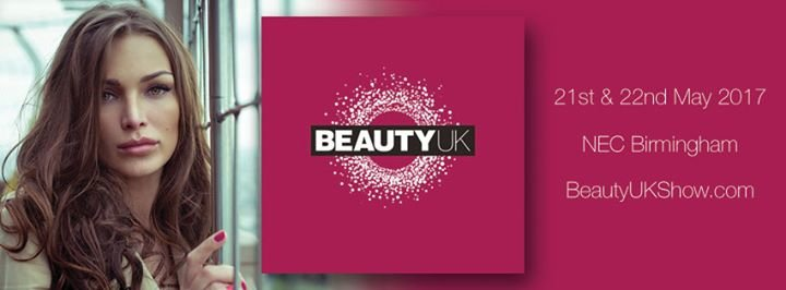 Beauty UK Show cover