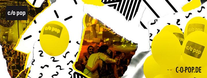 c/o pop Festival cover