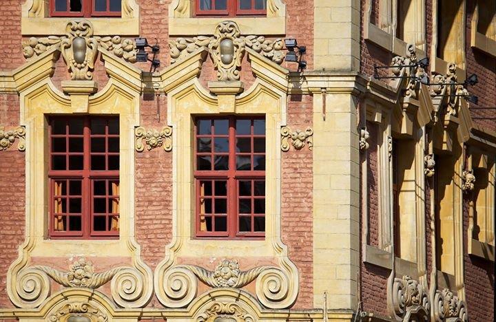 Office de Tourisme et des Congrès de Lille - Lilletourism (Officiel) cover