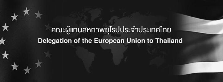 European Union in Thailand cover